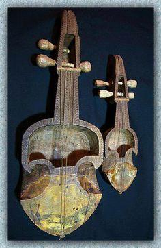 Iran- music instrument