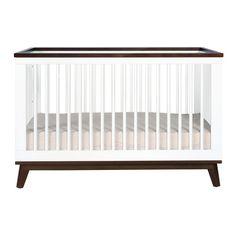 Capretti Design Capretti Design Milano Convertible Crib 5511 74 / 5511 98,  #Capretti_Design_5511 74_/_5511 98 | BabyNKidMall | Pinterest | Convertible  Crib, ... Images