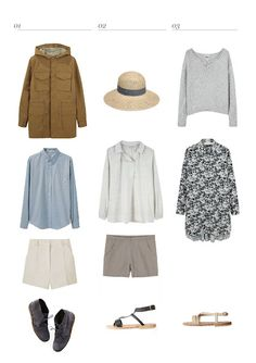 someday I will go to Sweden in the summer...and this is what I will pack!