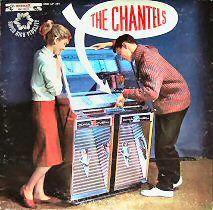 CHANTELS LP
