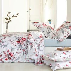 blanche porte linge de lit Linge de lit Nadia couleur écru #blancheporte | Linge de maison  blanche porte linge de lit