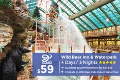 Plan your next vacation with Westgate Resorts - We offer family vacation packages at themed destinations with exclusive amenities and luxury accommodations. Need A Vacation, Vacation Deals, Vacation Resorts, Vacation Trips, Florida Resorts, Travel Deals, Travel Tips, Affordable Vacations, Great Vacations