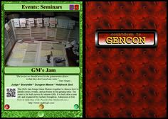 #1 Events:Seminars: GM's Jam