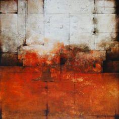 Shape Shifter (2011) 48 x 48 x 2