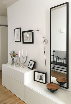 The most beautiful ideas with the IKEA BESTÅ system # entrance area .- Die schönsten Ideen mit dem IKEA BESTÅ System The most beautiful ideas with the IKEA BESTÅ system Ikea Besta # entrance area decoration - Decor, House Design, Room, Interior, Ikea Interior, Ikea, Bedroom Furniture, Home Deco, Ikea Furniture