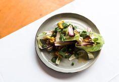 Grain Store's Cider-Poached Chicken Salad - Food & Drink - Broadsheet Melbourne