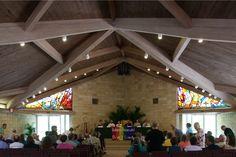 Inside | Unitarian Universalist Church of Sarasota, FL