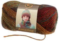 Lion Brand Yarn 825-206R Amazing Yarn, Arcadia Lion Brand Yarn Company http://www.amazon.com/dp/B0042TUN52/ref=cm_sw_r_pi_dp_E-.4tb058ZKXT