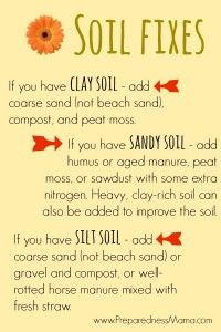 Composting Six Planning Tips for Starting a Garden from Scratch - PreparednessMama Compost Soil, Garden Compost, Garden Soil, Lawn And Garden, Garden Plants, Composting, Garden Table, Spring Garden, Garden Beds
