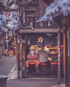 Naruto is a Japanese manga series written and illustrated by Masashi Kishimoto. It tells the story of Naruto Uzumaki, a young ninja who seeks to gain recognition from his peers and also dreams of becoming the Hokage, the leader of his village. #Kakashi #Naruto #Sasuke #Sakura