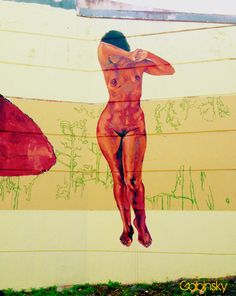 16 de enero de 2015 - Graffitti en la Ave. Manuel Fernández Juncos con el elevado de la salida al Expreso Ramón Baldorioty de Castro. 23 de enero de 2015 - PAZ PARA LA MUJER  Morivivi *¡Continuan como una de mis favoritas grafiteras! Ave. Manuel Fernández Juncos con Ramón Baldorioty de Castro