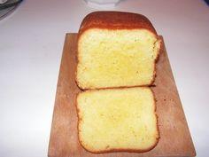 tvarohový chlebík s ořechy - recept pro domácí pekárnu