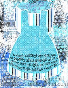 digital design for Soar Lesson 12 @ http://anitavanhal.ning.com