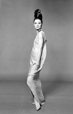 Bert Stern - Audrey Hepburn