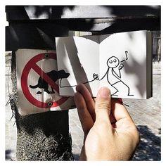 ELYX – Les aventures d'un adorable petit doodle !