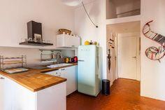Charmant appartement dans le Panier - Appartements à louer à Marseille, Provence-Alpes-Côte d'Azur, France