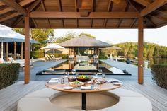 Luxury real estate in Turks and Caicos Islands - Amanyara Villa 14 - JamesEdition