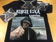 Capital Bra - Kuku Bra Box Inhalt Try Again, Social Media, Album, Bra, Digital, Boxing, Bra Tops, Social Networks, Social Media Tips
