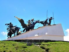 Chipre, Manizales, Colombia.