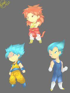 Dragon Ball Super   Dragon Ball Z   Broly   Goku   Vegeta   SSGSS   Anime - Visit now for 3D Dragon Ball Z shirts now on sale!