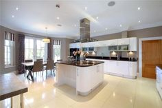7 bedroom detached house for sale in Fulmer Common Road, Fulmer, Buckinghamshire, - Rightmove. Detached House, Property For Sale, Bedroom, Kitchens, Laundry, Houses, Furniture, Photos, Home Decor