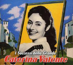 Caterina Valente - I Successi (I Successi), Red