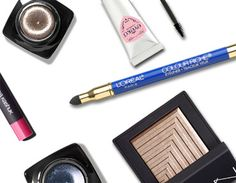 TREND ALERT: Fall Makeup Rouge Dior in Carré D'or from Dior's Limited Edition Fall 2014 Collection or the brand new shades from the Eyes are the Window Shadow Palettes from Stila's Fall Collection (our favorite palette is Soul). Nudestix Lip + Cheek Pencil—it gives that barely-there look
