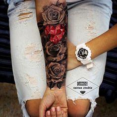Foto Tatuagem Feminina 11