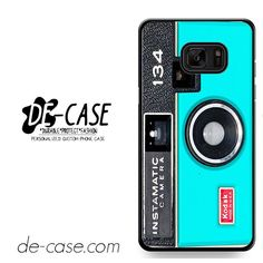 Instamatic Kodak Camera DEAL-5635 Samsung Phonecase Cover For Samsung Galaxy Note 7