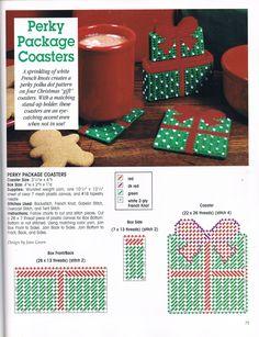 Plastic Canvas Christmas Coaster Patterns.1042 Best Coasters Images In 2019 Plastic Canvas Patterns