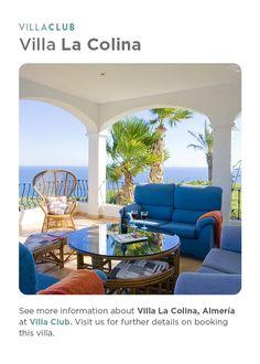 Luxury Villa in Almería, Spain. #dreamvacation #luxuryvillas #luxurytravel