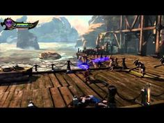 14 Best god of war images in 2014 | God of War, Chang'e 3, Chains