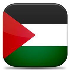Bandeira Palestina