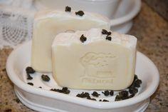 SAVON Soap - Green Tea