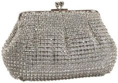 ShopStyle: La Regale 28985 Clutch