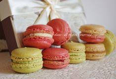 Menta e Cioccolato: Macarons di Christophe Felder - Prometto che questa è l'ultima...