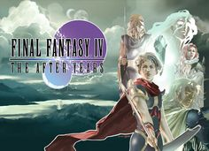 Final Fantasy IV: After Years disponibile nel Google Play Store  - http://www.tecnoandroid.it/final-fantasy-iv-after-years-disponibile-nel-google-play-store/