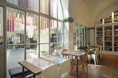 Libreria Brac. Foto: Anna Positano