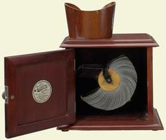 The 'Kinora' viewer, c.1900