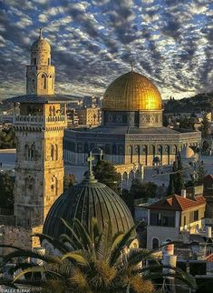 Palestine History, Palestine Art, Religious Architecture, Historical Architecture, Islamic Images, Islamic Pictures, Beautiful Mosques, Beautiful Places, Islamic Sites