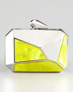 Kotur  Pearce Clutch, Yellow $650