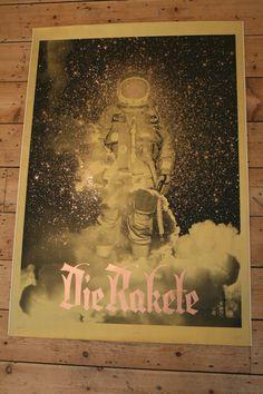 TIND - Die Rakete £199