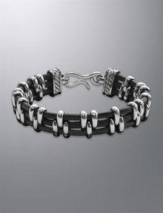 David Yurman   Men   Bracelets.