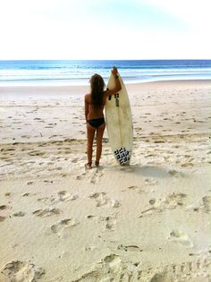 surfer girl~ Pinterest: kattbakerr ॐ