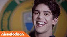 Liar, Liar, Vampire   Official Movie Trailer   Nick