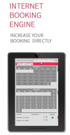 DirectBooster is offering quality service through Internet Booking Engine (IBE) for upgraded room reservation software. It very well designed by several professionals keeping in mind the usage and advantages that come with it. You can save plenty of time in using this software for a hassle free room booking that gives price and room availability 24x7 all 365 days. Read More @ http://ow.ly/yvseq