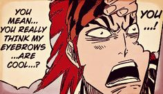 Find images and videos about bleach, Renji and abarai on We Heart It - the app to get lost in what you love. Bleach Renji, Kuchiki Rukia, Bleach Manga, Anime Nerd, Anime Guys, Anime Puppy, Bleach Funny, Good Anime Series, Shinigami