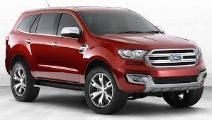Ford Australia debuts Ranger-based Everest SUV concept - Car World Aston Martin Suv, Mitsubishi Cars, Ford Motor Company, Car Wallpapers, Car Ins, Concept Cars, Ranger, Philippines, Mustang