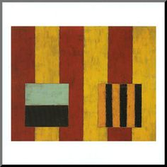 Catherine 1987, Sean Scully