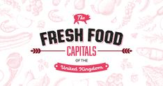 Ever wondered which UK city has the best access to fresh food? Use the tool to find out.